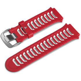 Garmin Forerunner 920XT Reserve Horlogeband, wit/rood
